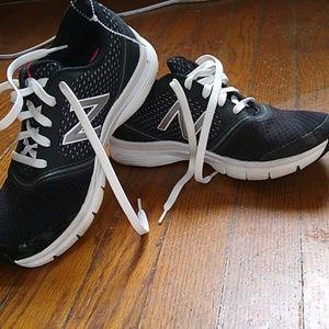 best sneakers 74ec9 77384 New Balance Shoes | 574 Womens Sz 11 Wl574cpn Pink Blue ...